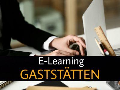 Online Wiederholungsschulung Gaststätten